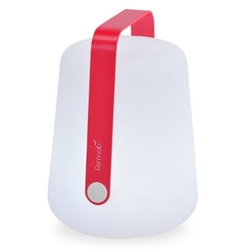 Светильник Balad Honey 361293 белый+красный Fermob