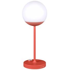Лампа настольная Mooon 530145 оранжевый Fermob