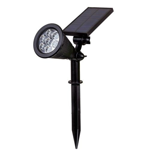Столб ландшафтный 914T1625 LED черный Thexata 2020