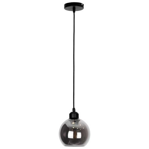 Лампа подвесная 91609F-1 BK черный Thexata 2020