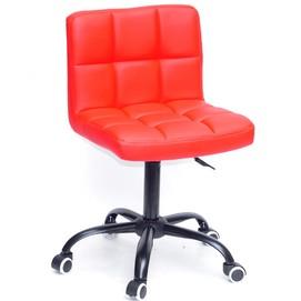 Стул офисный ARNO 10316 красный Thexata Summer