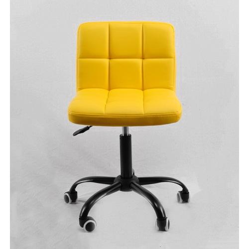 Стул офисный ARNO 10315 желтый Thexata Summer