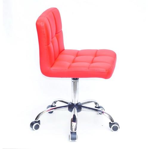 Стул офисный ARNO 10312 красный Thexata Summer