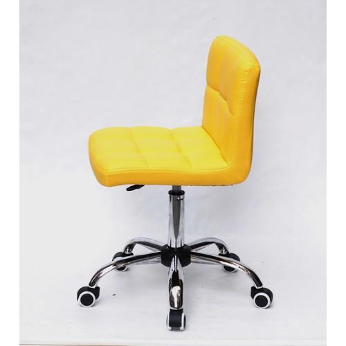 Стул офисный ARNO 10311 желтый Thexata Summer