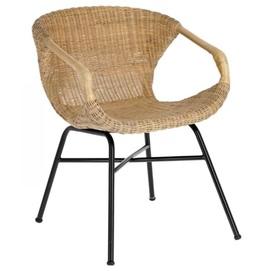 Кресло Orie CC5098FN12 бежевый Laforma 2020