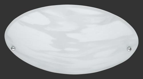 Светильник потолочный LANA 6196011-07 белый Trio