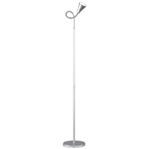 Лампа напольная ARRAS R42711187 серебро Trio