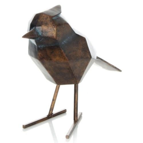 Статуэтка Songbird 110 бронзовая 63FNS Kayoom