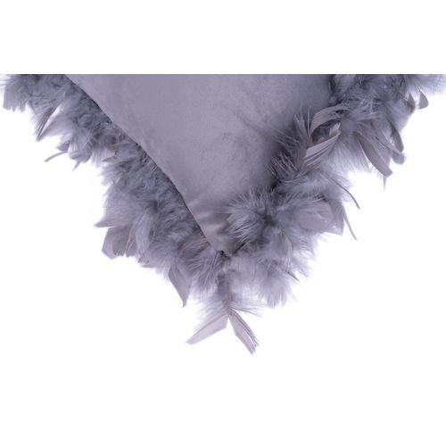 Набор подушек Palmira 125 RBUM1-GRY серый Kayoom