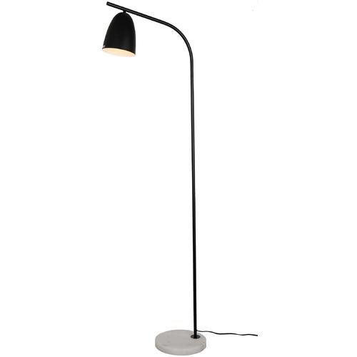 Лампа напольная 720F10027-1 BK черный Thexata 2020