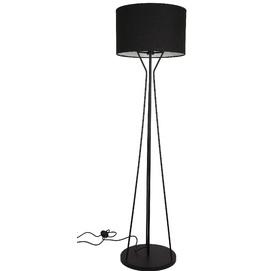 Лампа напольная 720LKF80603S-1 черный Thexata 2020