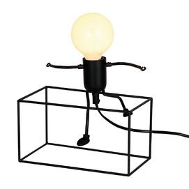 Лампа настольная 720T26016-L20 BK черный Thexata 2020