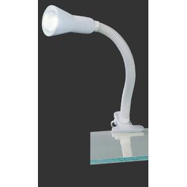 Лампа настольная  FLEXO – 5028010-01 белый Trio