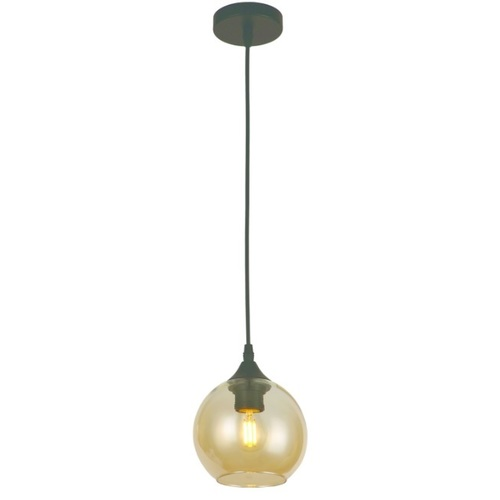 Лампа подвесная 75295-1 TEA желтый Thexata 2020