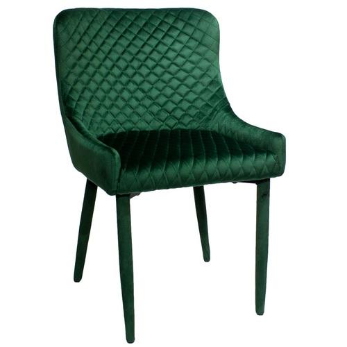 Кресло Sky зеленый велюр Impulse
