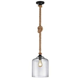 Лампа подвесная  JUDITH – 302900102 прозрачный Trio