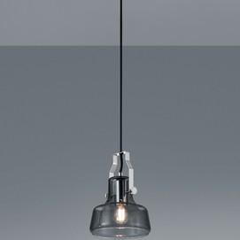 Лампа подвесная  KOLANI – 305600106 серый Trio