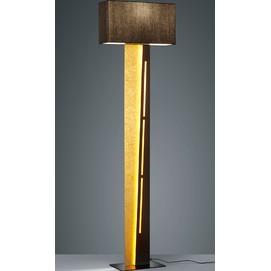 Лампа напольная  NESTOR – 475210279 золото Trio