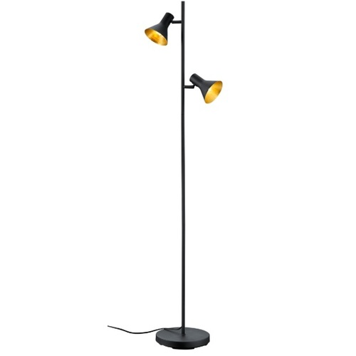 Лампа напольная  NINA – R40162002 черный Trio