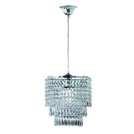 Лампа подвесная ORIENT – R1147-06 хром Trio