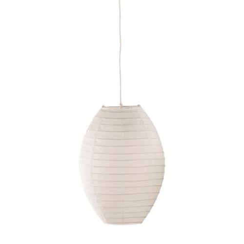 Лампа подвесная PAPER – 3491400-00 белый Trio