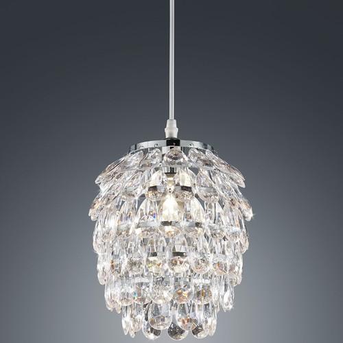 Лампа подвесная PETTY – R30451006 прозрачный Trio