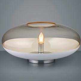 Лампа настольная  PORTO – 508800131 прозрачный Trio