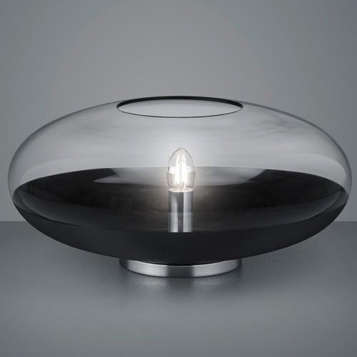 Лампа настольная  PORTO – 508800132 серый Trio