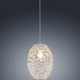 Лампа подвесная RIAD – R30371006 прозрачный Trio
