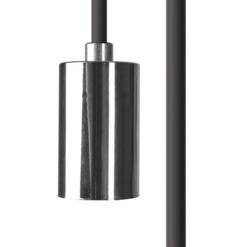 Лампа шнур CAMELEON CABLE 8658 сталь хром Nowodvorski 2020