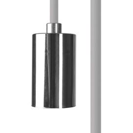 Лампа шнур CAMELEON CABLE 8650 сталь хром Nowodvorski 2020