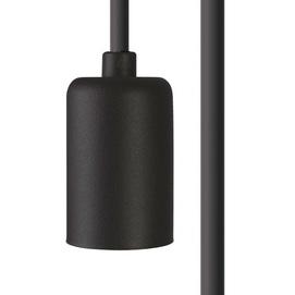Лампа шнур CAMELEON CABLE 8667 черный Nowodvorski 2020