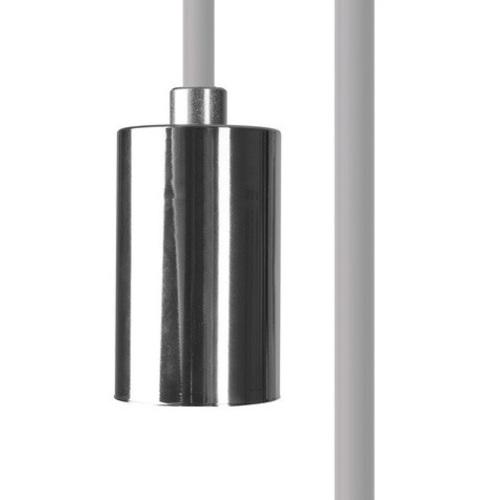 Лампа шнур CAMELEON CABLE 8646 сталь хром Nowodvorski 2020