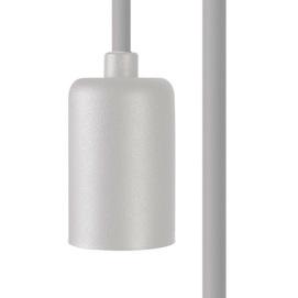 Лампа шнур CAMELEON CABLE 8653 серый Nowodvorski 2020
