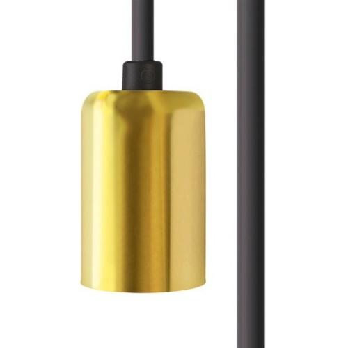 Лампа шнур CAMELEON CABLE 8662 золото Nowodvorski 2020