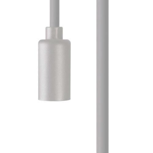 Лампа шнур CAMELEON CABLE 8638 серый Nowodvorski 2020