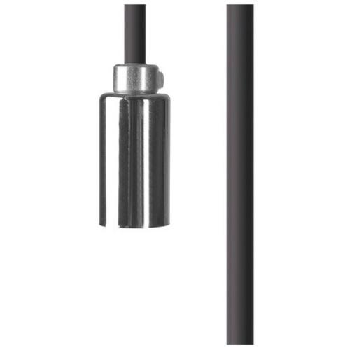 Лампа шнур CAMELEON CABLE 8598 черный хром Nowodvorski 2020