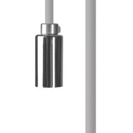 Лампа шнур CAMELEON CABLE 8583 хром Nowodvorski 2020