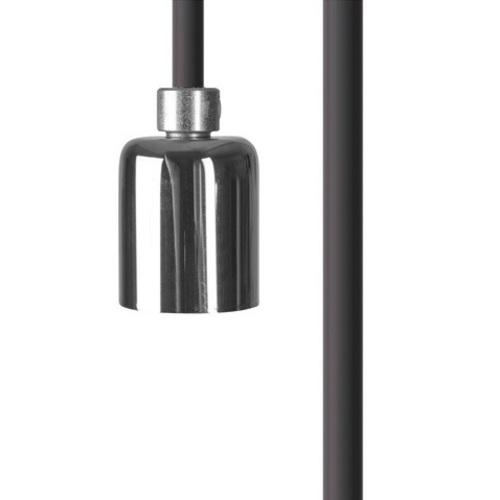 Лампа шнур CAMELEON CABLE 8635 черный хром Nowodvorski 2020