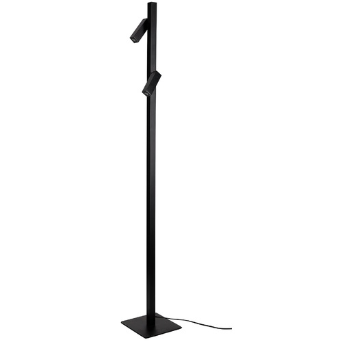 Торшер 9192071 BK LED 3W черный Thexata 2020