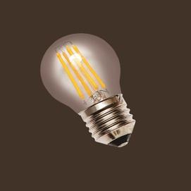 Лампочка COW лампа LED G45 Thexata 2020