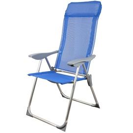 Кресло раскладное GP20022010 голубой Thexata