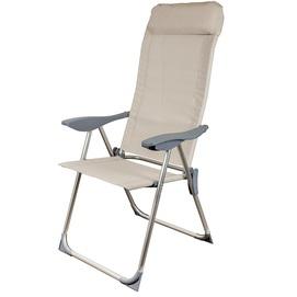 Кресло раскладное GP20022010 бежевый Thexata