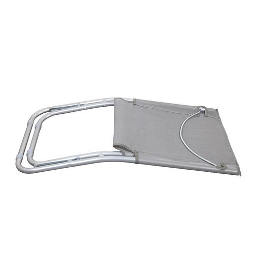 Стул складной GP20022303 серый Thexata