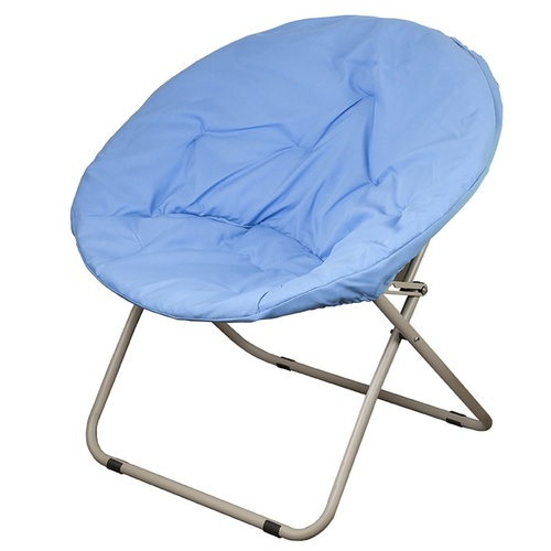 Кресло раскладное GP20022404 голубой Thexata