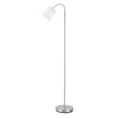 Лампа напольная WINDU – R40151001 белый Trio