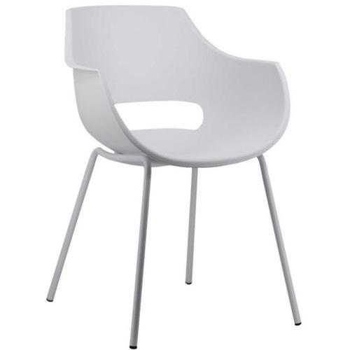 Кресло Lily белый Kolin 2020
