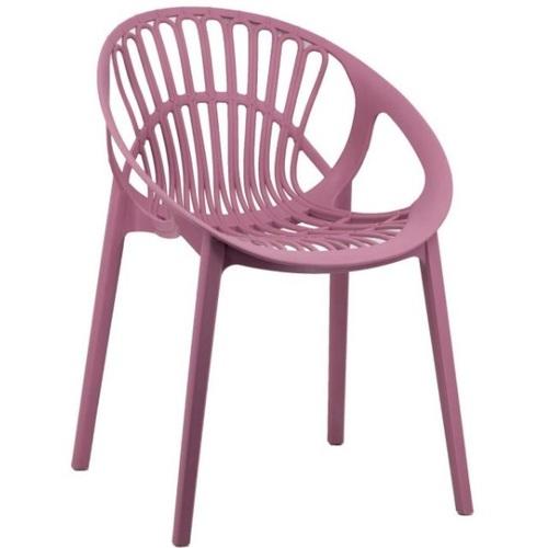 Кресло Jasmine фиолетовый Kolin 2020