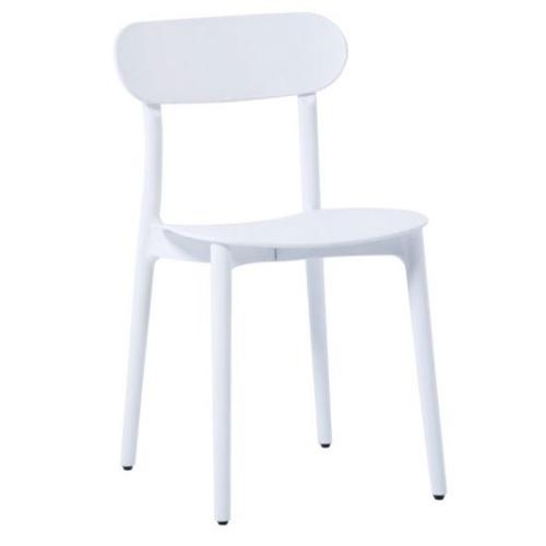 Стул Smart белый Furniture