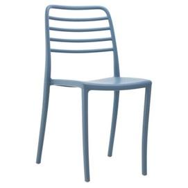 Стул LINE голубой Furniture